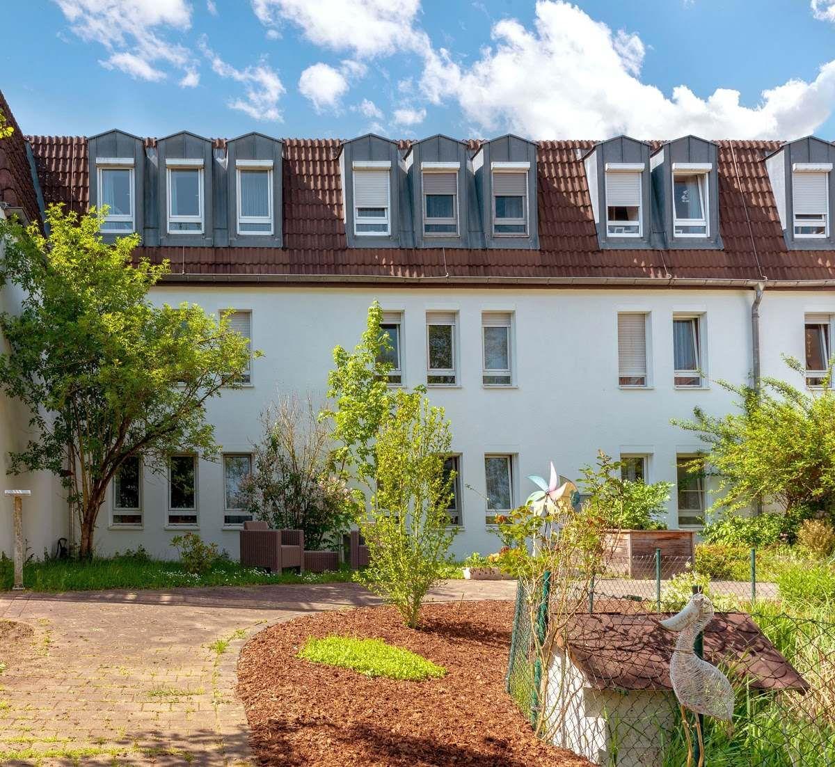 Johanniter Haus