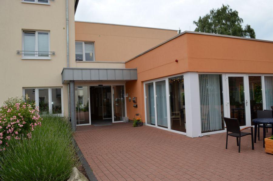 haus wittenstein g tersloh pflegeimmobilie in nordrhein westfalen. Black Bedroom Furniture Sets. Home Design Ideas